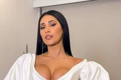 """Simaria ostenta corpo sarado ao posar com look fitness: """"Princesa"""""""