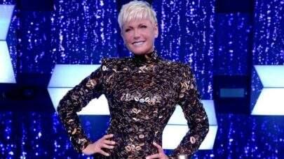Xuxa anuncia saída da Record e revela que está pensando em deixar o Brasil