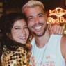 """Lipe Ribeiro comenta fim de noivado após rumores de traição: """"Trabalhando muito"""""""