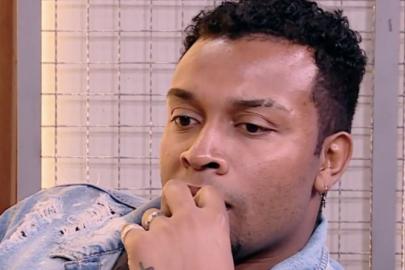 """BBB21: Nego Di admite estar arrependido e desabafa sobre rejeição: """"Foi um choque"""""""