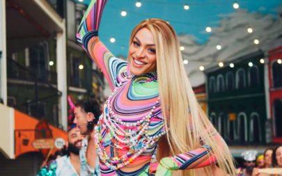 Pabllo Vittar fará live de Carnaval com mais de 12 horas de duração
