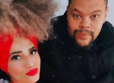 Babu Santana anuncia término de namoro com influencer Tatiane Melo