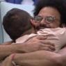 """BBB21: Gil diz para João que teve sonho com ele e líder o tranquiliza: """"Tá tudo bem"""""""