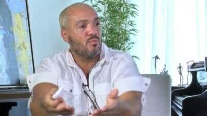 """Em entrevista, Belo chora e desabafa sobre prisão após show: """"É crime cantar?"""""""