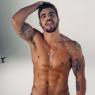Caio Castro substitui Marcos Mion e será novo apresentador de 'A Fazenda', diz colunista