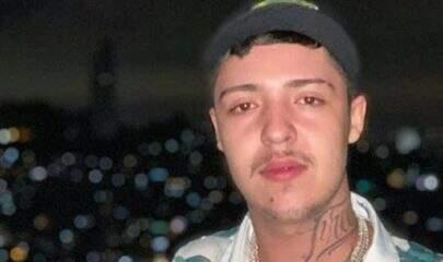 MC Salvador da Rima é agredido por policiais em São Paulo