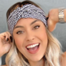 BBB21: Confira 10 cliques da favorita Sarah esbanjando elegância na web