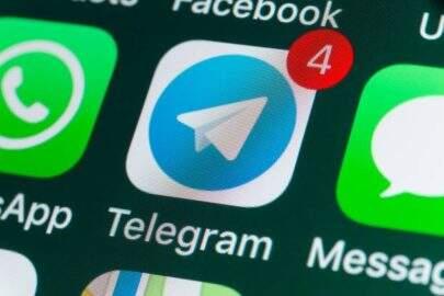 BBB21: Globo faz Telegram derrubar maior grupo sobre o reality por pirataria