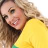 Após doar R$ 2 milhões, Andressa Urach processa Igreja Universal para pegar dinheiro de volta