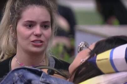 "BBB21: Viih Tube desabafa com Juliette: ""Você me decepcionou"""