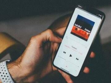"""Apple Music lançará recurso """"Saylists"""" para usuários com distúrbios de fala e som"""