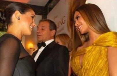 Após entrevista polêmica, Beyoncé agradece Meghan Markle por sua 'coragem e liderança'