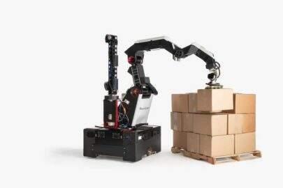 Boston Dynamics lança um novo robô para mover caixas em fábricas