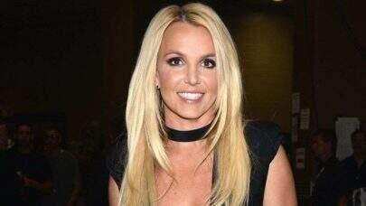 Britney Spears tenta novamente afastar seu pai de seus assuntos pessoais de forma permanente