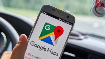 Google Maps indicará postos de vacinação contra COVID-19 no Brasil