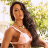 """Gracyanne Barbosa exibe bronzeado de tirar o fôlego em novo ensaio: """"Poderosa"""""""