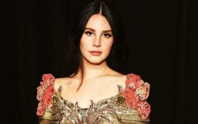 """Lana DelRey anuncia novo álbum para 1 de junho intitulado """"Rock Candy Sweet"""""""