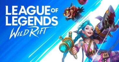 League of Legends: Wild Rift chega ao Brasil para Android e IOS