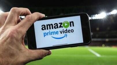 Prime Video, da Amazon, está testando um novo modo aleatório em sua plataforma