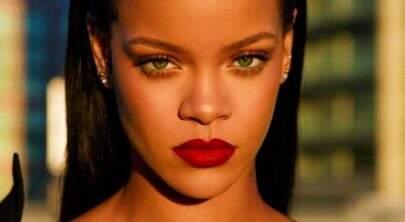 Rihanna dá a entender que lançará um novo álbum ou música em breve