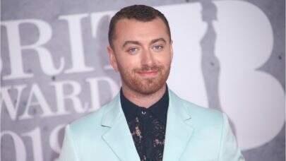 Sam Smith critica divisão de gêneros da premiação do BRIT Awards