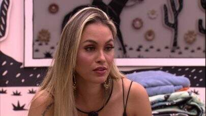 """BBB21: Sarah dá a entender que ficou com Pedro Sampaio antes do reality: """"Há muito tempo"""""""