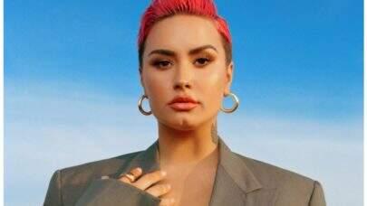 Demi Lovato abre o jogo sobre sua sexualidade e afirma que é pansexual
