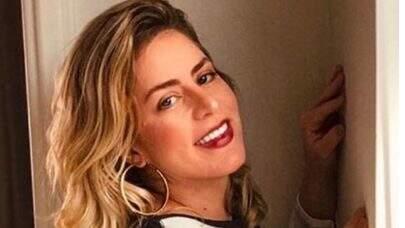 Lu Andrade, ex-Rouge, comenta com qual cantora quer gravar uma parceria musical