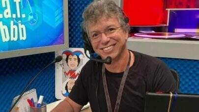 """BBB21: Boninho esclarece afirmação sobre fim do reality show: """"Pegadinha!"""""""