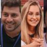 BBB21: Arthur, Caio, Carla e João Luiz estão no paredão falso