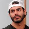BBB21: Israel fala sobre o motivo de Rodolffo não beber cerveja no reality show
