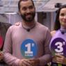 """BBB21: Gilberto fala sobre Juliette: """"Estou ficando com medo"""""""