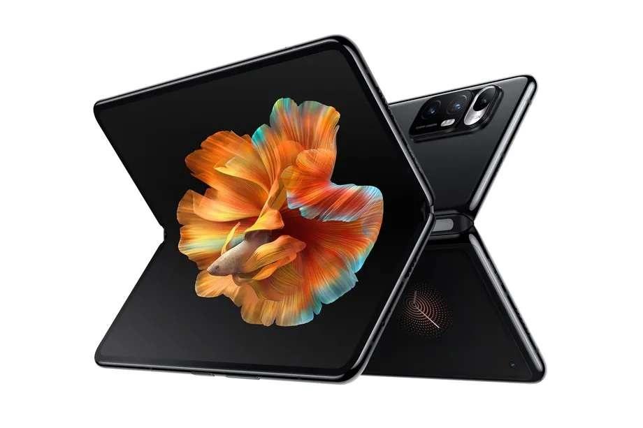Primeiro Smartphone dobrável lançado pela Xiaomi