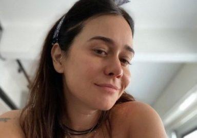 """Alessandra Negrini se irrita com surpresa de fãs com sua idade: """"50 anos é jovem"""""""