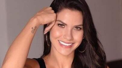 """Andressa Suita se declara aos filhos com texto emocionante: """"Amor multiplicado"""""""