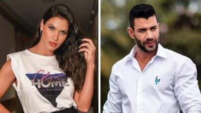 """Vidente afirma que Andressa Suita e Gusttavo Lima serão papais novamente: """"Andressinha vem"""""""