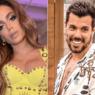Anitta e Lipe Ribeiro surgem no mesmo hotel mas não postam fotos juntos