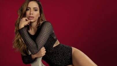 Anitta estaria vivendo romance com americano bilionário, afirma colunista