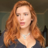 Bella Thorne compartilha sequência de fotos ousada e encanta a web