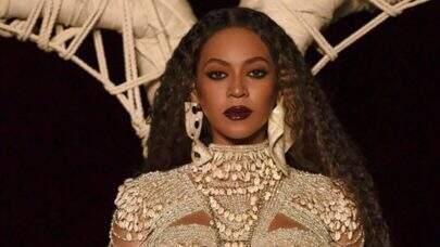 Beyoncé homenageia famosa cantora brasileira; saiba quem é a artista