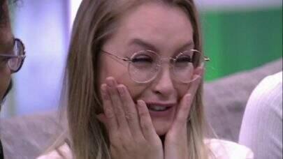 """BBB21: Eliminada, Carla Diaz comenta sobre Arthur: """"Nenhuma mulher merece passar por isso"""""""