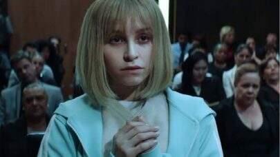Ex-BBB Carla Diaz surge irreconhecível em trailer de filme de Suzane von Richthofen