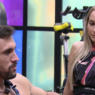 """BBB21: Arthur rebate indagação sobre afastamento para Carla Diaz: """"não é nada com você"""""""