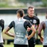 Surto de Covid-19 em jogadores pode fazer Corinthians ficar desfalcado por até quatro jogos