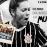 Clubes de futebol abordam igualdade de gênero em homenagem ao Dia Internacional da Mulher