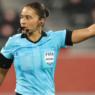 Edina Alves apita clássico entre Corinthians e Palmeiras pela primeira vez