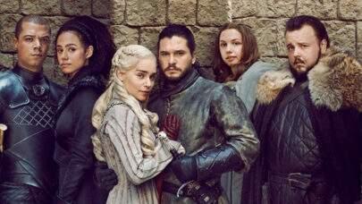 Três séries derivadas de 'Game of Thrones' estão em preparação pela HBO