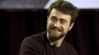 Protagonista de 'Harry Potter', Daniel Radcliffe, anuncia participação em novo filme