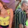 Anitta curte férias românticas com Lipe Ribeiro antes de deixar o Brasil, diz site
