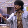 BBBB21: João detona Projota durante Jogo da Discórdia e internautas vibram